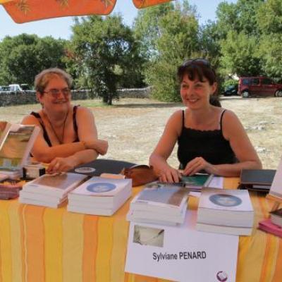 2010 - Salon du Livre