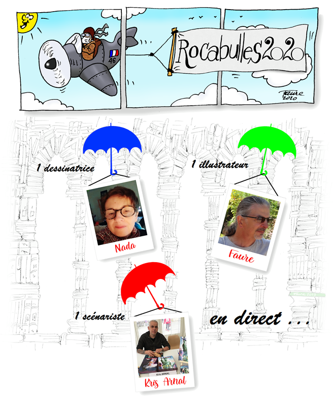 Rocabulles 2020