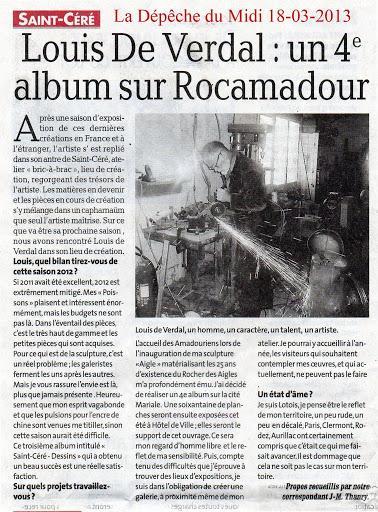 Album n 4 rocamadour