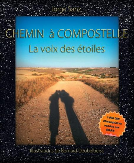 Chemin a compostelle