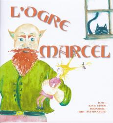 Couv ogre marcel