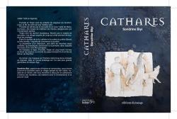 Couverture roman cathares 1