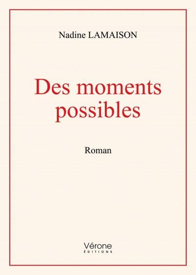 Des moments possibles