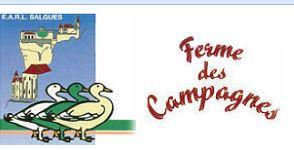 FERME DES CAMPAGNES