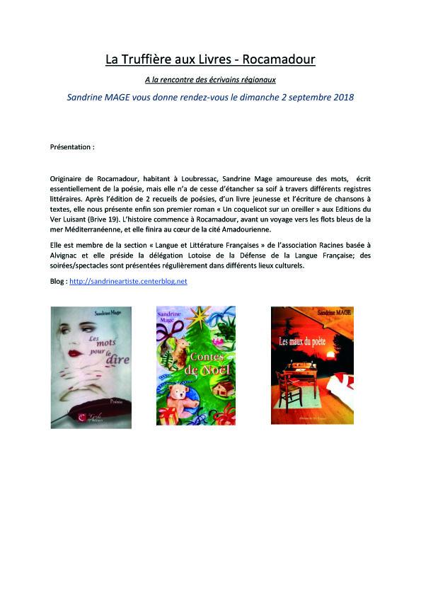 Fete du livre rocamadour presentation copie
