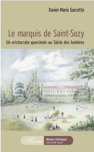 Le marquis de saint sozy
