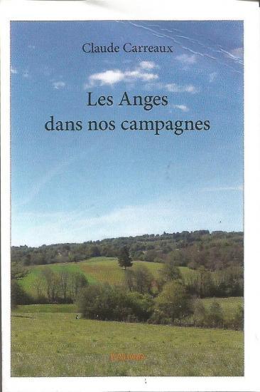 Les anges dans nos campagne couverture