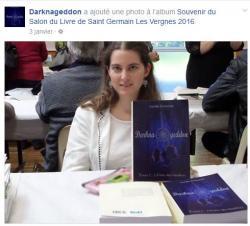 Aurélie DOUSSEAU