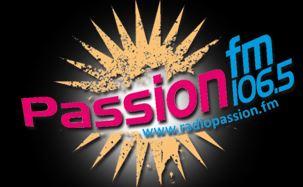 RADIO PASSION  FM 106.5
