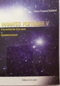 Variantes poetiques v