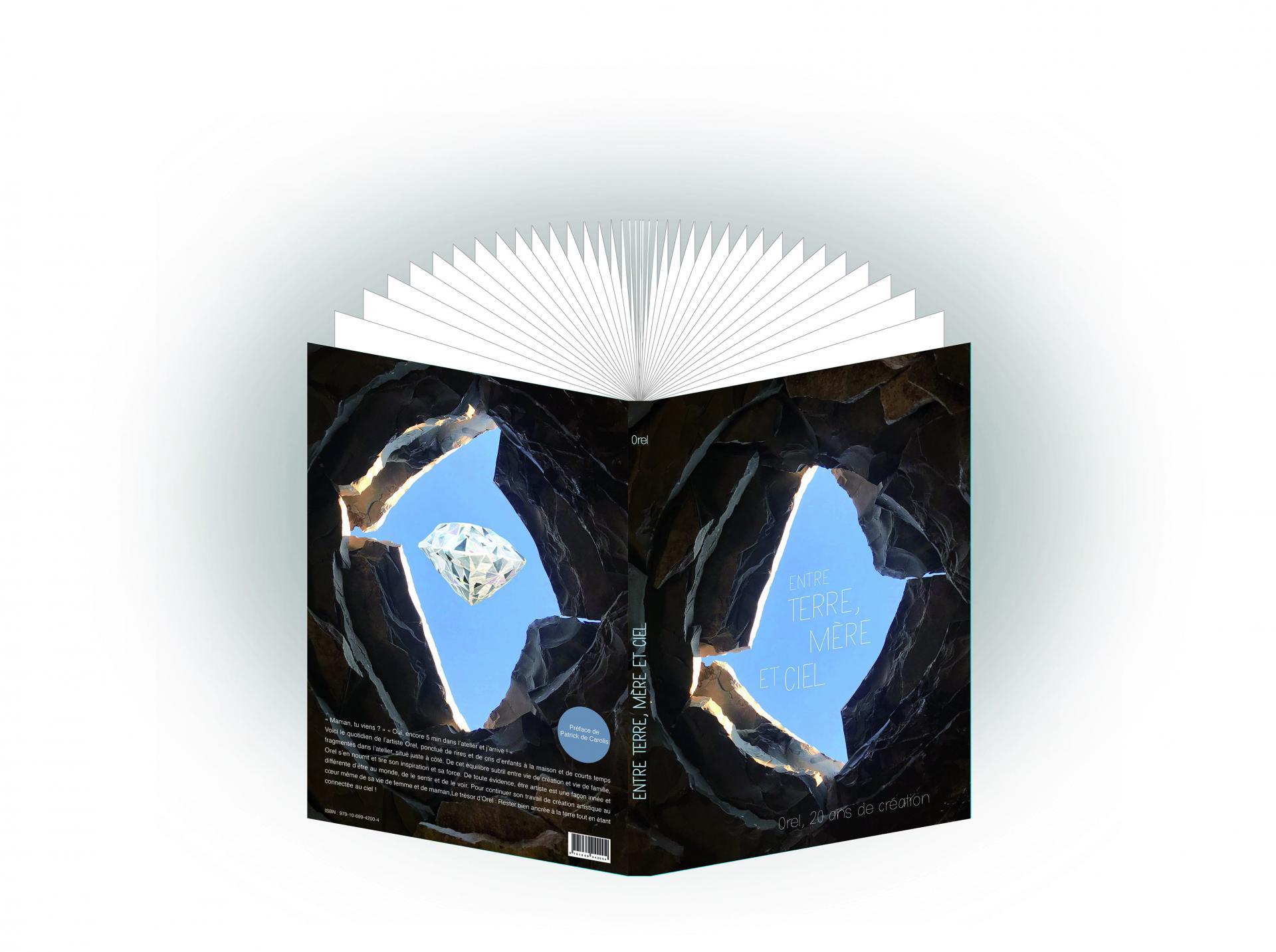 Visuel livre 3d