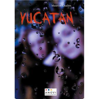 Yucatan couverture
